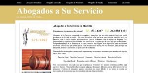 Paginas Web en Medellin